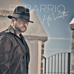 """Foto: El Barrio: """"Necesito el desamor para componer"""" (EL BARRIO)"""