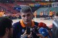 """Foto: Perasovic: """"El Galatasaray tiene una de las mejores plantillas de la Euroliga"""" (VALENCIA BASKET)"""