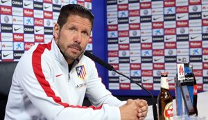 Foto: Simeone, Valverde i Jémez, nominats a 'Millor Entrenador' de la temporada 2013-2014 (ÁNGEL GUTIÉRREZ)