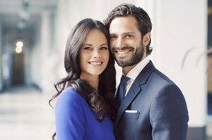 Foto: Carlos Felipe de Suecia y Sofía Hellqvist se casarán el 13 de junio (CORDONPRESS)