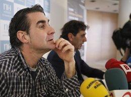 Foto: Jordi Cases retira la demanda contra la Junta de Rosell (REUTERS)