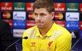 """Foto: Gerrard: """"No sé si me arrepentiré de no haber fichado por el Madrid"""" (PHIL NOBLE / REUTERS)"""