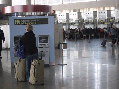 Foto: Baleares recibió 10,1 millones de turistas internacionales hasta septiembre, un 2,3% más (EUROPA PRESS)