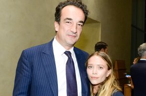 Foto: Mary-Kate Olsen y Olivier Sarkozy, ¿boda secreta? (CORDON PRESS)