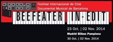 """Foto: In-Edit Beefeater Festival: """"La experiencia musical y el género documental confluyen aquí"""" (IN EDIT FESTIVAL)"""
