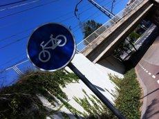 Foto: La UAB impulsa un pla integral per fomentar l'ús de la bicicleta en el Campus de Bellaterra (EUROPA PRESS)
