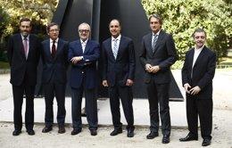 Foto: El museo del Archivo Lafuente será una sede asociada del Reina Sofía (EUROPA PRESS)
