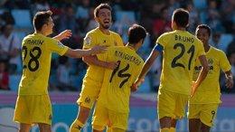 Foto: El Villarreal quiere arrefarse al liderato ante el Zürich (VILLARREAL CF)