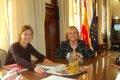 """Foto: Mercedes Fernández (PP) condena'l comportamientu """"reprochable"""" de los qu'usaron les 'tarxetes B' de Caja Madrid (PP ASTURIES)"""