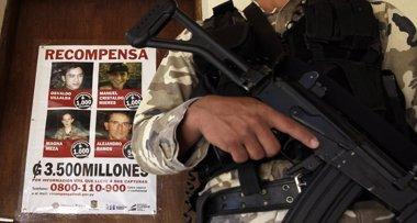 """Foto: El Gobierno ve """"imposible"""" la negociación con el EPP, pero no descarta la próxima liberación de un rehén (REUTERS)"""