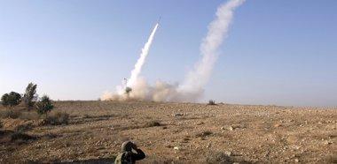 Foto: EEUU gasta más de 400 millones de dólares en bombardeos (REUTERS)