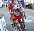 "Foto: 'Purito' Rodríguez: ""Es un Tour de Francia espectacular"" (GRAHAM WATSON)"