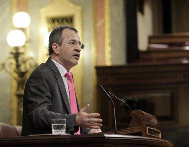 """Foto: UPYD lamenta la marxa del seu coordinador valencià i denuncia una """"gran campanya mediàtica"""" en la seua contra (EUROPA PRESS)"""