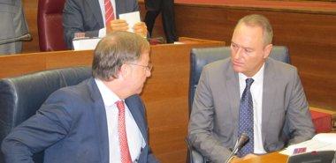 """Foto: Fabra diu que el Consell es persona en casos de presumpta corrupció quan hi ha """"crebant econòmic"""" (EUROPA PRESS)"""