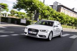 Foto: Audi revisará 850.000 unidades del A4 por un problema del airbag (AUDI)