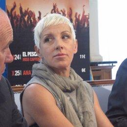 Foto: Juicio por el accidente que sufrieron Esther Arroyo y Ana Torroja en 2008 (Europa Press/Archivo)