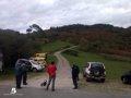 Foto: Localizan a un hombre desaparecido este jueves en el alto de Mohandi al pico Cunio, entre Piloña y Ponga (SEPA)
