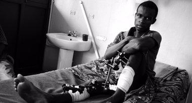Foto: República Centroafricana: Bangui, de vuelta a la violencia (MÉDICOS SIN FRONTERAS)