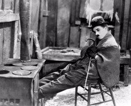 Foto: El CDAN organiza un ciclo de cine mudo y humor dedicado a Chaplin (DGA)