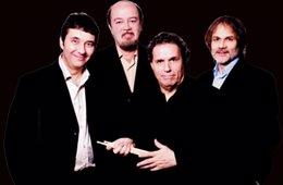 Foto: Los Brincos ofrecerán un concierto en el Centro de Ocio Contemporáneo de Badajoz (COC BADAJOZ)