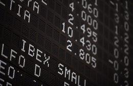 Foto: El Ibex 35 cede un leve 0,07% en la media sesión (EUROPA PRESS)