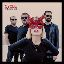 Foto: Cycle regresan con nuevo single, disco y gira (SUBTERFUGE RECORDS)