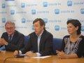 Foto: PP defiende a Amat y culpa a la Junta en el caso de la Fabriquilla (EUROPA PRESS)