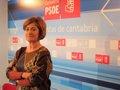 Foto: El PSOE presentará enmiendas parciales por valor de 144 millones de euros para Cantabria (EUROPA PRESS)