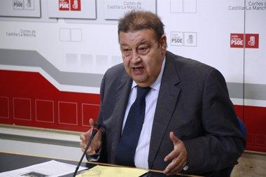 Foto: PSOE presenta el lunes el recurso para que se suspenda la Ley Electoral (EUROPA PRESS)