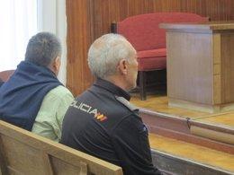 Foto: Condenan a 40 años al acusado del doble crimen de Almonaster (Europa Press/Archivo)
