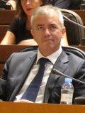 Foto: Campoy afirma que el cierre contable el 6 de octubre no afectará a proveedores, autónomos, pymes o entidades (EUROPA PRESS)