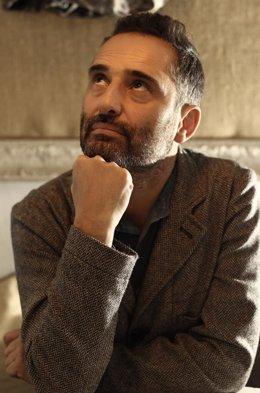 Foto: El uruguayo Jorge Drexler llega este sábado al Teatro Maestranza con su disco 'Bailar en la cueva' (EUROPA PRESS)
