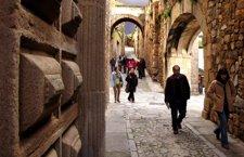 Cáceres, ciudad de monumentos
