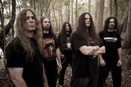 Foto: Cannibal Corpse actúa este sábado en Madrid (ROCK N ROCK)
