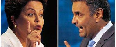 Foto: Brasil elige entre sumar 16 años de izquierda o dar un giro a la derecha (PAULO WHITAKER / REUTERS)