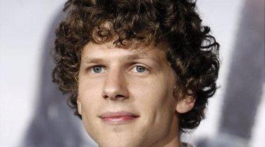 Foto: Jesse Eisenberg podría volver a ser Lex Luthor (WARNER BROS)
