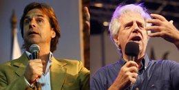 Foto: ¿Quiénes son los candidatos a suceder a Mujica en la Presidencia de Uruguay? (REUTERS)