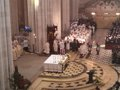 Foto: Carlos Osoro toma posesión como nuevo arzobispo de Madrid entre aplausos (EUROPA PRESS)