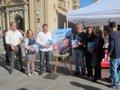 """Foto: CHA critica """"el recorte de inversiones"""" del Gobierno central en Aragón (EUROPA PRESS)"""