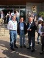Pons dice que el caso de la española retenida en Tinduf