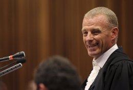 Foto: La Fiscalía va a apelar la sentencia contra Oscar Pistorius (SIPHIWE SIBEKO / REUTERS)