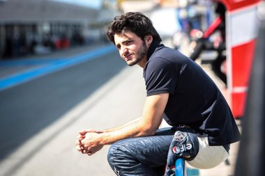 "Foto: Carlos Sainz Jr.: ""No me planteo no verme el año que viene en la Fórmula 1"" (GEPA/ DUTCH PHOTO AGENCY)"
