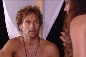 Foto: Dos mundos opuestos chocarán esta noche en Adán y Eva... y un segundo Adán (CUATRO )