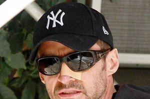 Foto: ¡Por Tercera vez! Hugh Jackman se somete a una operación de cáncer de piel (CORDON PRESS)
