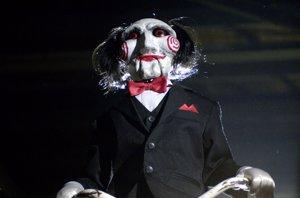Foto: Halloween, la película más terrorífica jamás vista creada con los 10 miedos del ser humano (SAW)