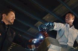 Foto: Tráiler extendido de Los Vengadores: La era de Ultrón (MARVEL)