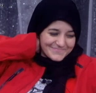 Foto: Gran Hermano 15, Shaima disfruta de una hora sin cámaras... ¡Para quitarse el pañuelo! (TELECINCO )