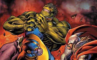 Foto: Las claves de la Fase 3 de Marvel: Clones, magos y titanes (MARVEL)