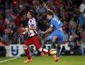 Foto: Alexis Ruano, sancionado con cuatro partidos (SERGIO PEREZ / REUTERS)