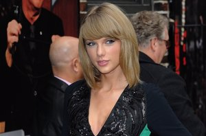 Foto: Taylor Swift contrata seguridad extra por amenazas de muerte (CORDON PRESS )
